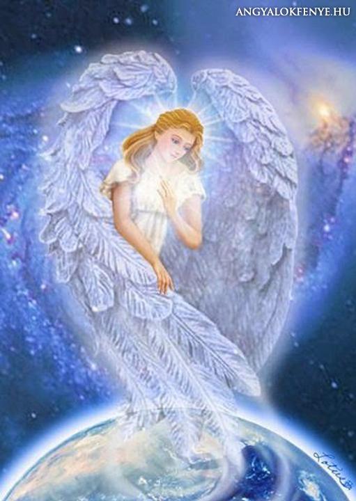 Photo of 4 lépés amivel segítheted angyalaidat, hogy segíthessenek neked