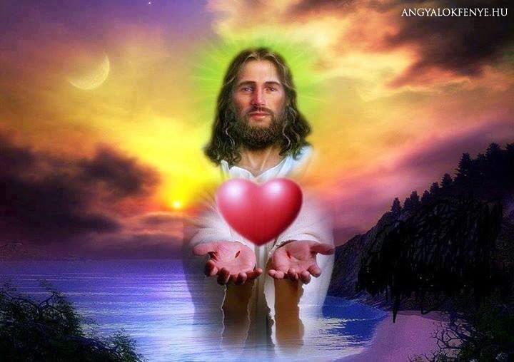 Photo of Jézus üzenete: Soha ne adjátok fel…