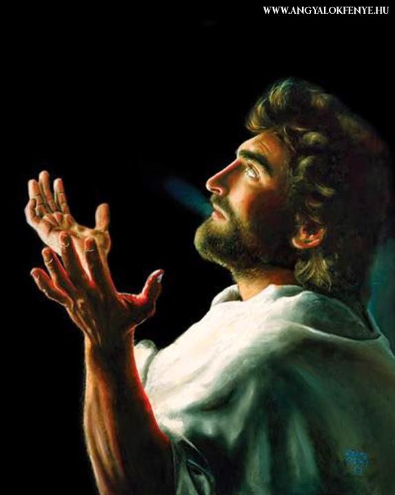Photo of Jézus tanításai: Eltávolodtok-e Istentől, vagy közelítetek felé?