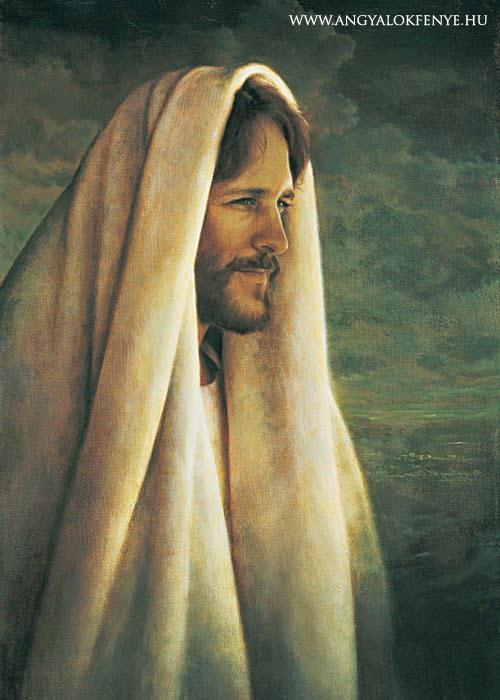Photo of Jézus tanításai: Miért próbál meg az ego egy szögletes szöget erőltetni egy kerek lyukba?