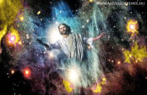 Jézus tanításai: Az ego által előidézett szellemi vakság, mint fő kihívás / Krisztusi tudat jelentése