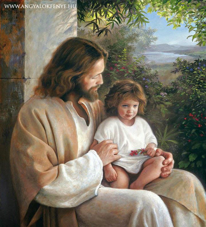Photo of Jézus tanításai: Hogyan próbálja meg az ego elterelni a figyelmeteket a belső útról?