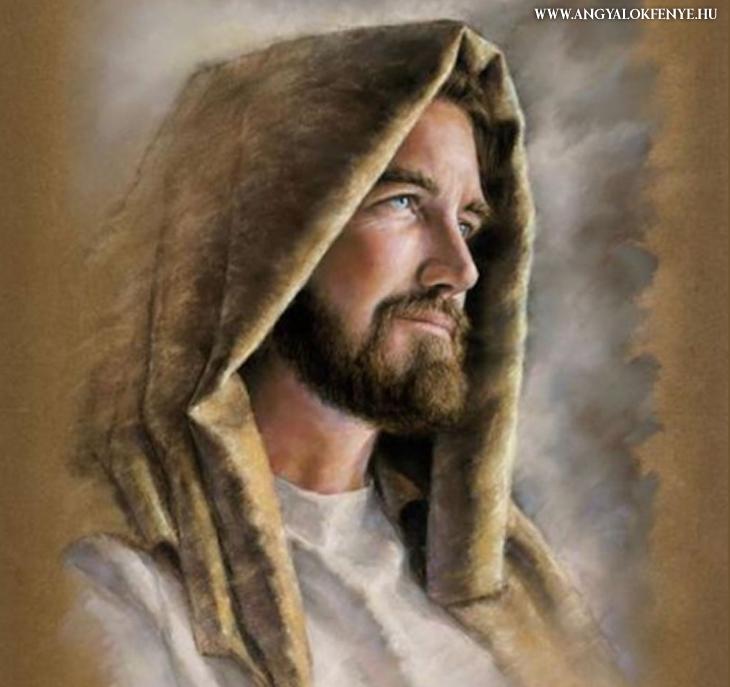 Photo of Jézus tanításai: Az egyetlen megoldás az emberiség problémáira