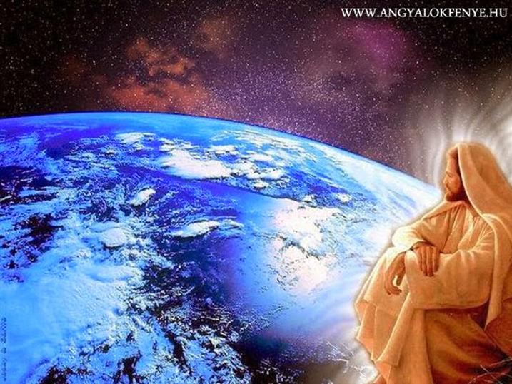 Photo of Jézus tanításai: Az én Atyámnak házában sok lakóhely van