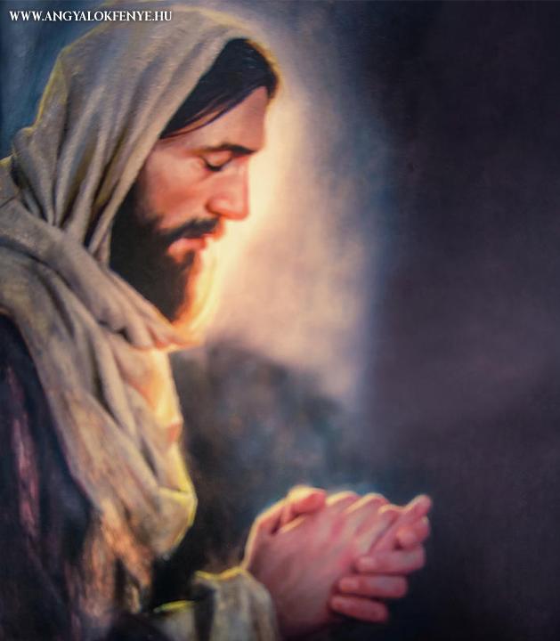 Photo of Jézus tanításai: Ne utasítsátok többé vissza a nektek szánt ajándékomat!
