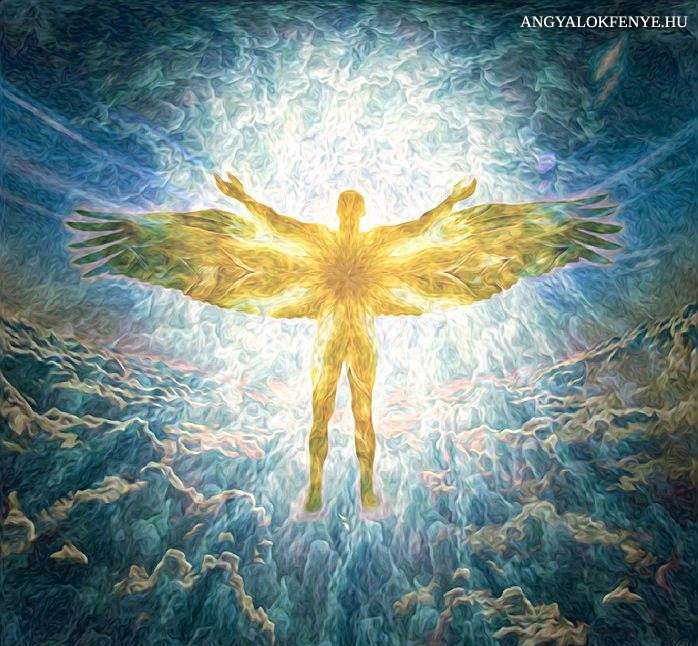 Photo of Hívd segítségül Isten mennyei teremtményeit