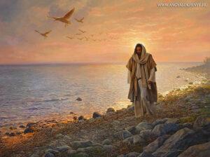 Jézus tanításai: Az ego játszmái 2.- A végső túlélés játszmája