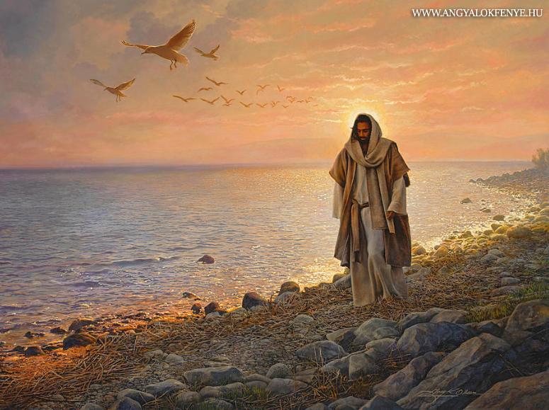 Photo of Jézus tanításai: Az ego játszmái 2.- A végső túlélés játszmája