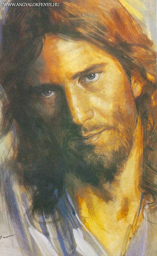 Photo of Jézus tanításai: Miért akarja az ego, hogy azt gondoljátok, hogy a világ vagy fekete, vagy fehér?