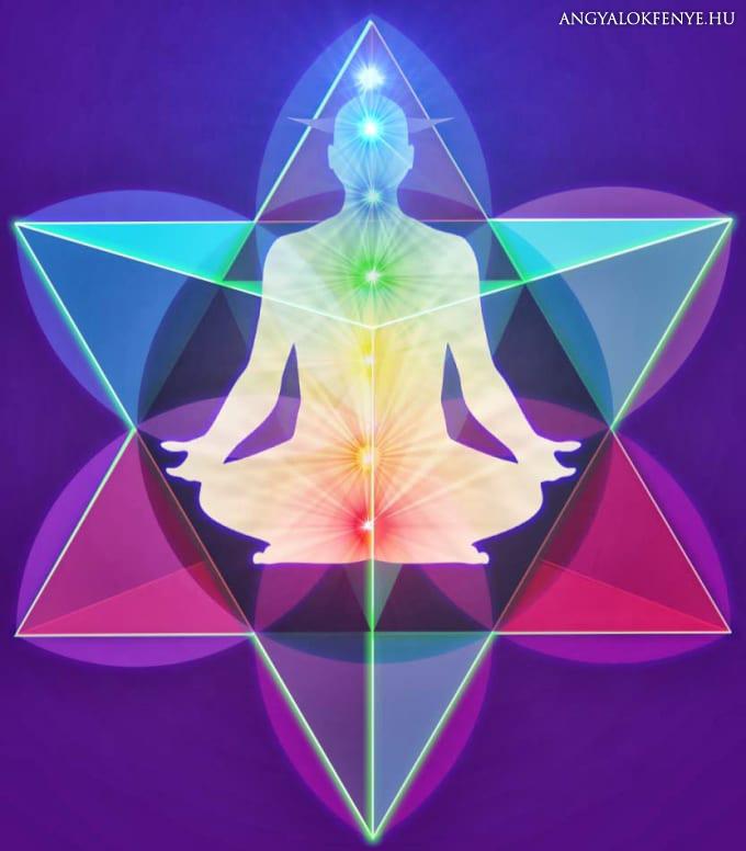 Photo of Mer-Ka-Ba meditáció