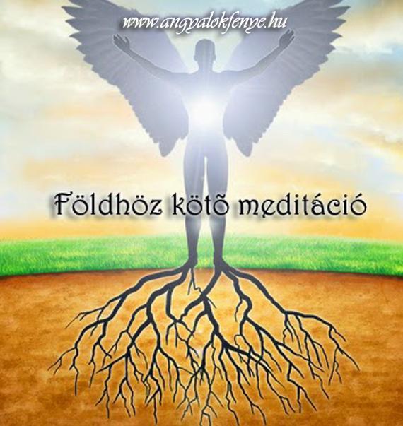 Photo of Földhöz kötő meditáció