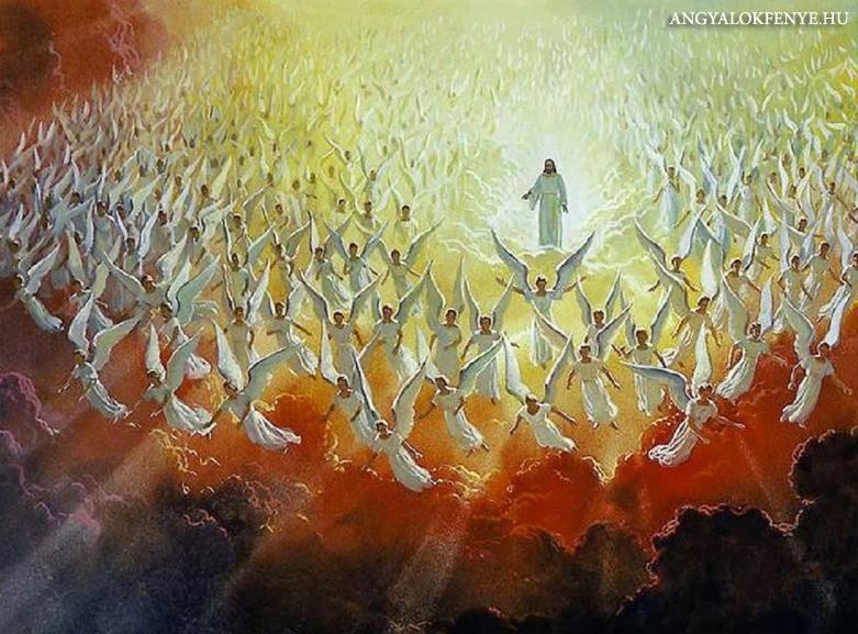 Photo of Advent: A harmadik vasárnap Angyala