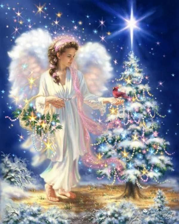 Photo of Advent: A negyedik vasárnap Angyala