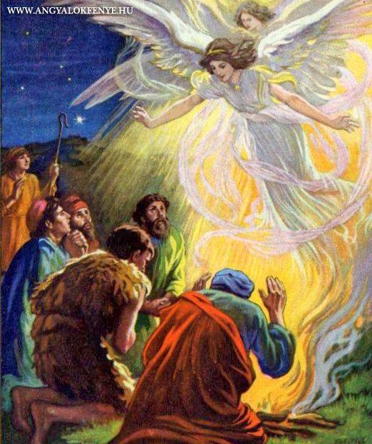 Photo of Advent: A második vasárnap Angyala