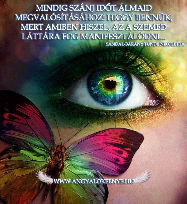 Photo of Angyali üzenet: Szánj időt álmaidra!