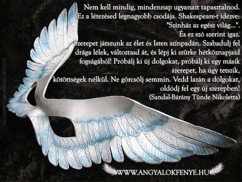 Photo of Angyali üzenet: Isten színpada
