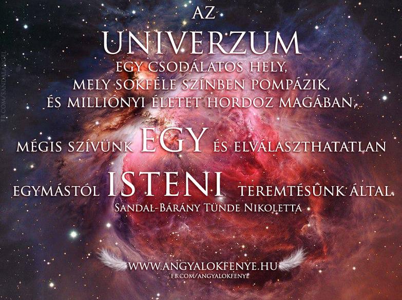 Photo of Angyali üzenet: Szívünk Egy