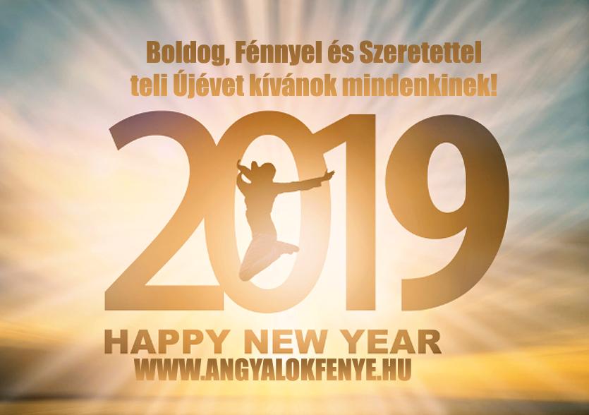 Photo of Boldog Újévet!