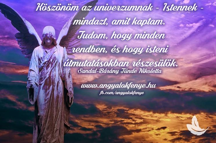 Photo of Angyali megerősítés: Isteni útmutatásokban részesülök