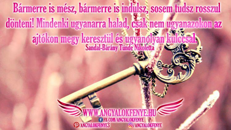 Photo of Angyali üzenet: Bármerre is mész