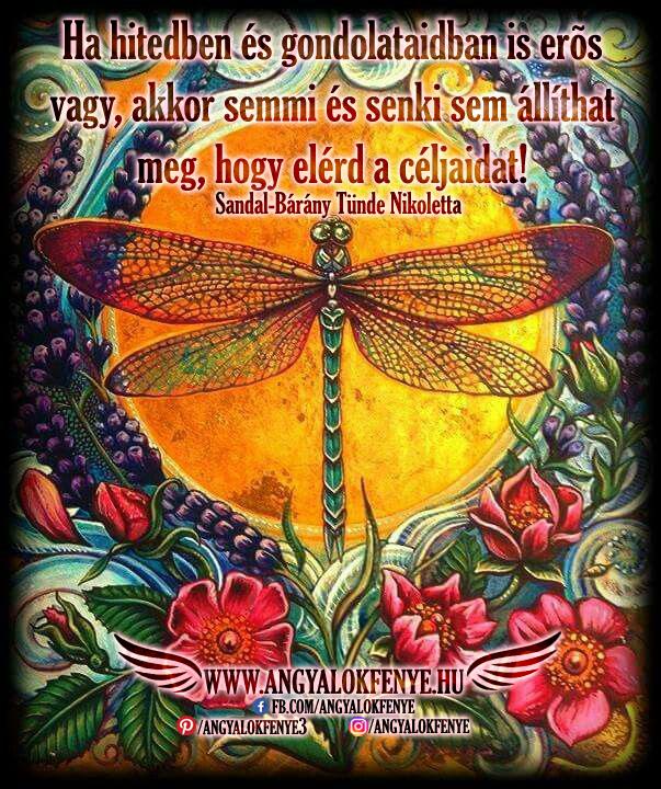 Photo of Angyali üzenet: Ha hitedben és gondolataidban is erős vagy