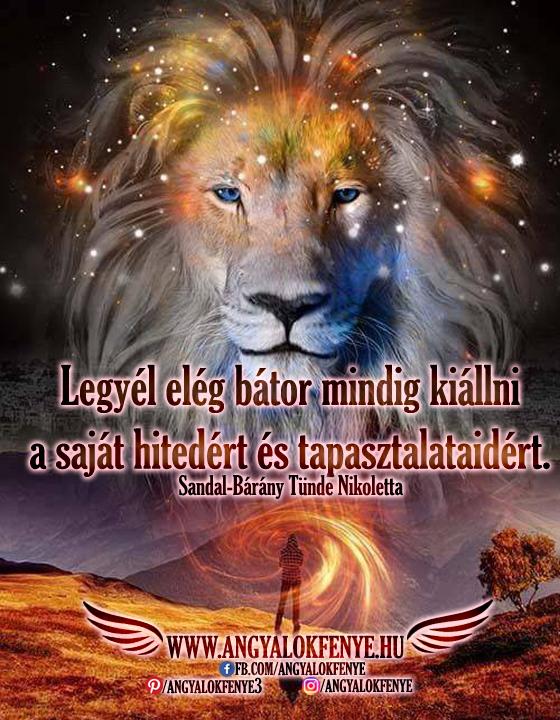 Photo of Angyali üzenet: Legyél elég bátor