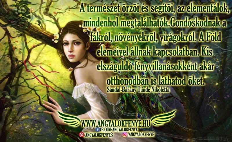 Photo of Angyali üzenet: A természet őrzői és segítői