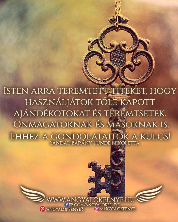Photo of Angyali üzenet: Használjátok Istentől kapott ajándékotokat