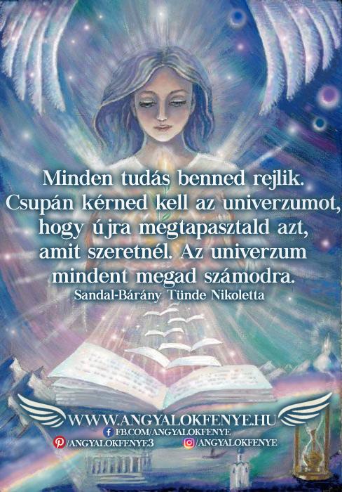 Photo of Angyali üzenet: Isten csodája vagy