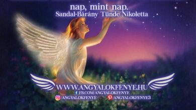 Photo of Angyali üzenet: A legszebb történeteket Isten írja