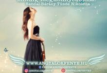 Photo of Angyali üzenet: Engedd el a negatív érzéseket